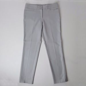 Anne Klein   Mid Rise Trouser Pants (8)
